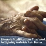 fight arthritis pain