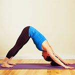 Downward-Facing Dog Pose (Adho Mukha Svanasana) thumbnail