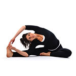 Janu Sirsasana (Revolved Head to Knee Pose) thumbnail