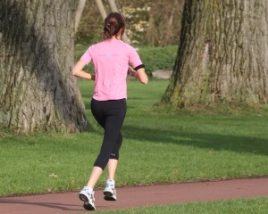 running as a workout during pregnancy
