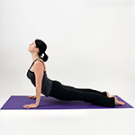 Upward-Facing Dog (Adho Mukha Svanasana) thumbnail