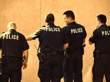 lifestyle optimization through yoga for cops and police officers
