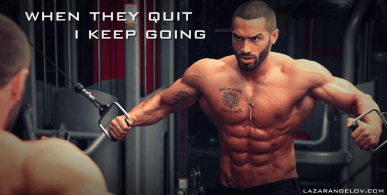 Lazar Angelov quote picture