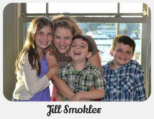 scary mommy blog- Jill Smokler