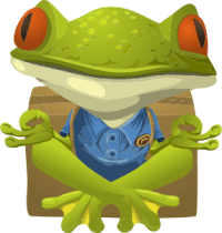 inhabitants-npc-yoga-frog