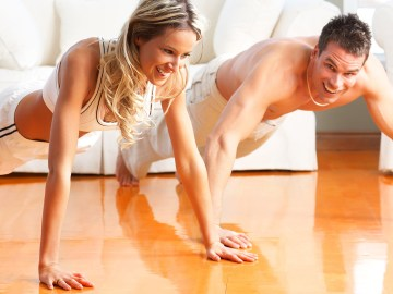 Top 10_ Effective Home Workouts