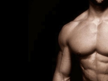 How to Induce Chest Muscle Growth