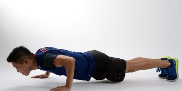 get massive chest gains