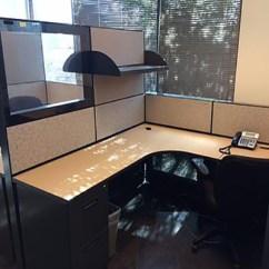 Office Chair Rental Cheap Recliner Sold! - 6x6 Allsteel