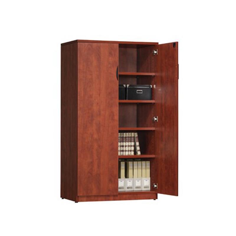 Classic Locking Double Door Storage Cabinet  Workplace