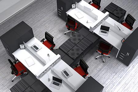 E5  By Mayline  Workplace Partners