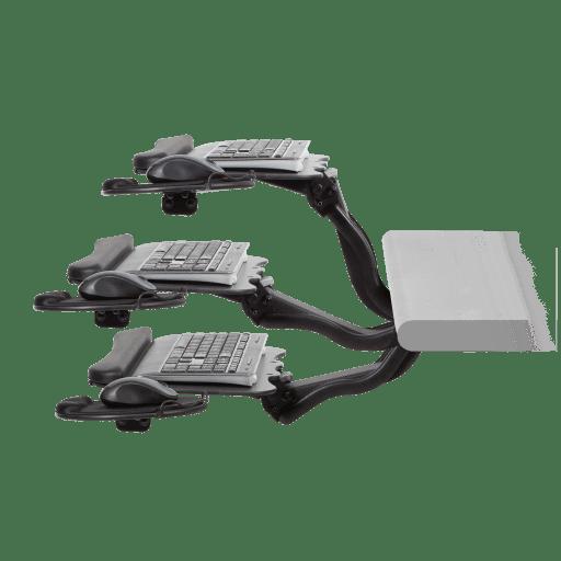 84918494  Extended Reach Keyboard Arm w19inch Keyboard