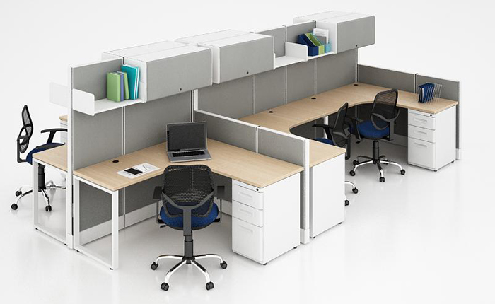 AIS Oxygen Workstation  Workplace Partners