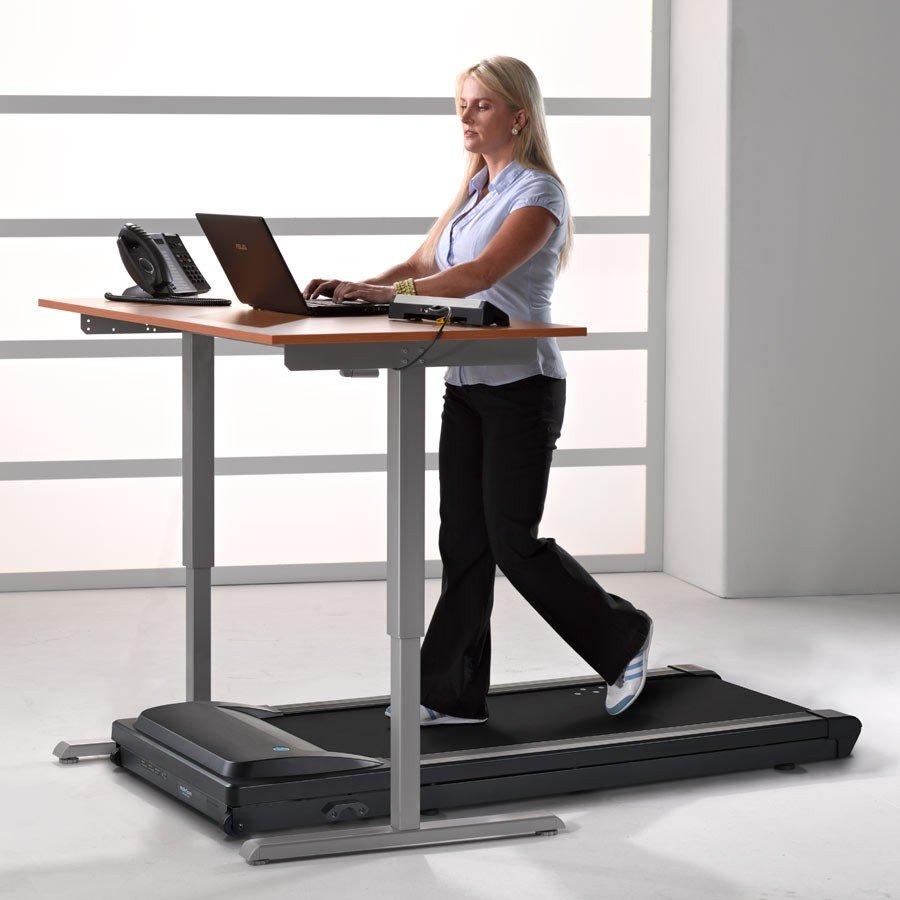 TR1200DT3 Under Desk Treadmill  Workplace Partners
