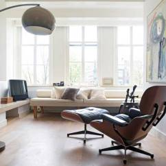 Charles Eames Lounge Chair Covers Hire Kent How Came To Have Mixed Feelings For His Most Famous 3