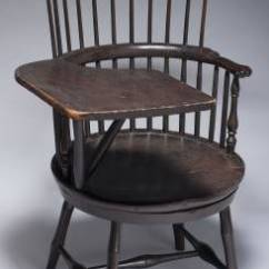 Swivel Chair Inventor Reclining Cover How Thomas Jefferson Came To Invent The And Laptop Windsor 245x400