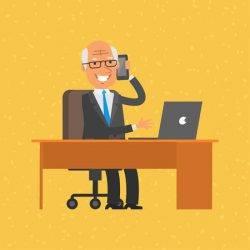 Career opportunities for over 50s
