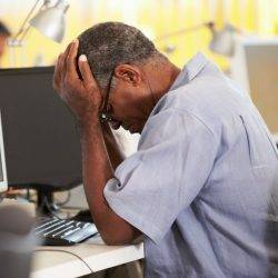 Nearly a third of UK workers reluctant to ask for time off for a health-related issue