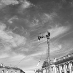 precarious working life