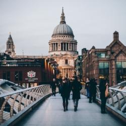 London job market