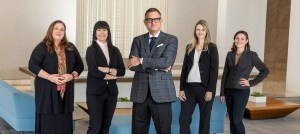 Workplace Legal Team