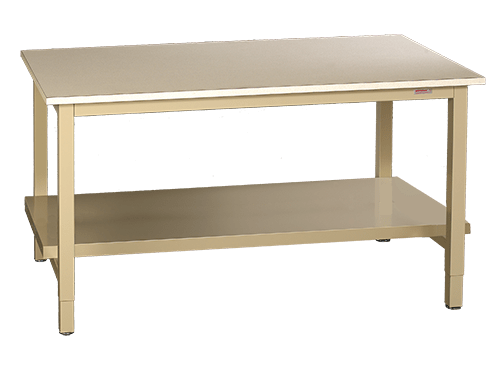 under table shelves workplace modular