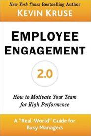 employee engagement 2.0