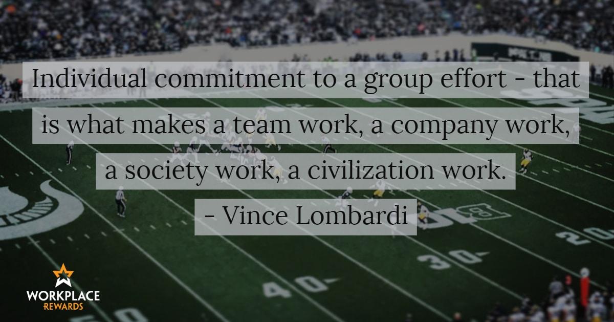 motivational quote vince lombardi