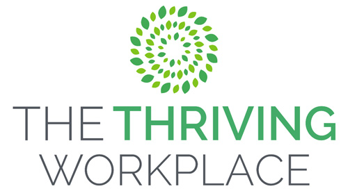 Thriving Workplace logo