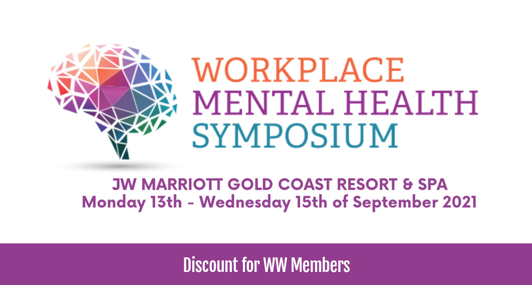 Workplace Mental Health Symposium