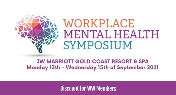 Workplace Mental Health Symposium