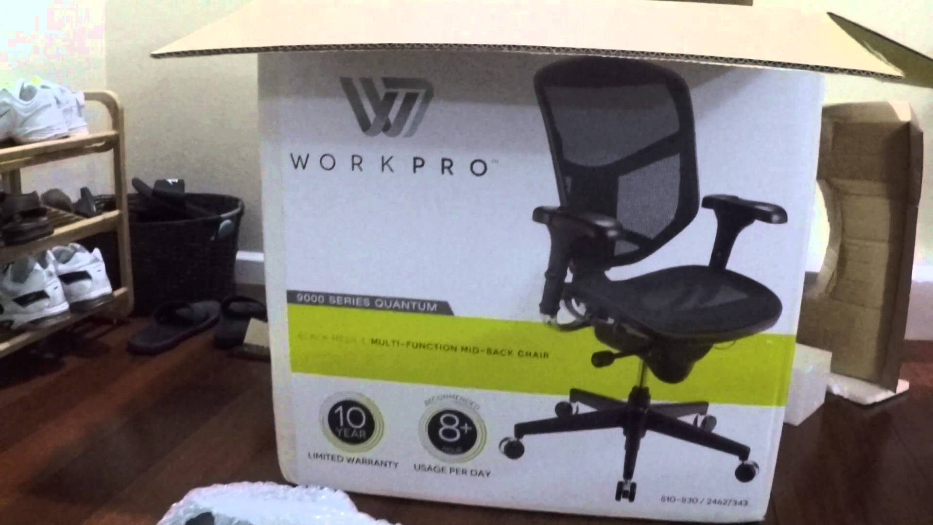 Workpro Commercial Mesh Back Executive Chair Black Workpro Quantum 9000 Review Is The Quantum 9000 On A Trend