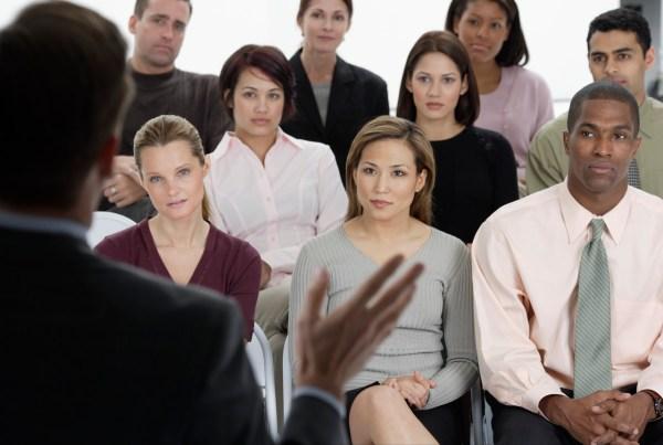 Diversity Training Gender Stereotyping Work In Progress