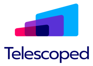 Telescoped.com Logo and Review