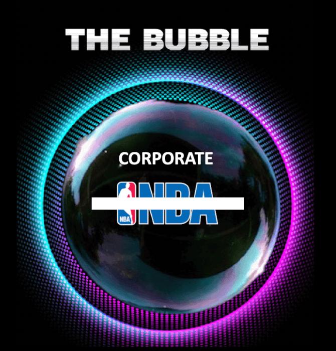 The Corporate Bubble