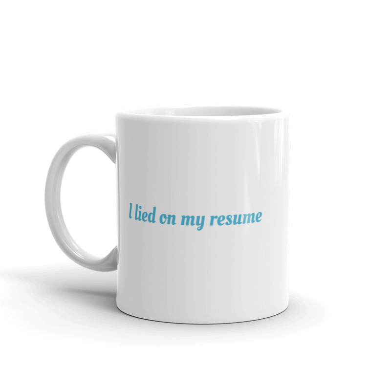 20% off Mugs – TODAY ONLY