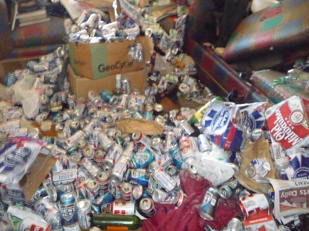 Collecting Cans: A Cost Benefit Analysis