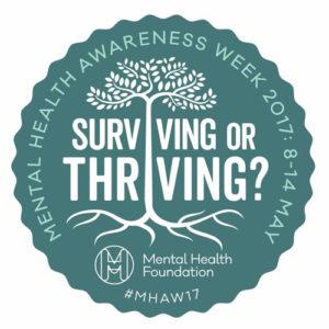 mental health awareness 2017