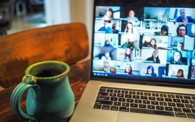 Remote Team Leadership – How Do You Get The Balance Right?