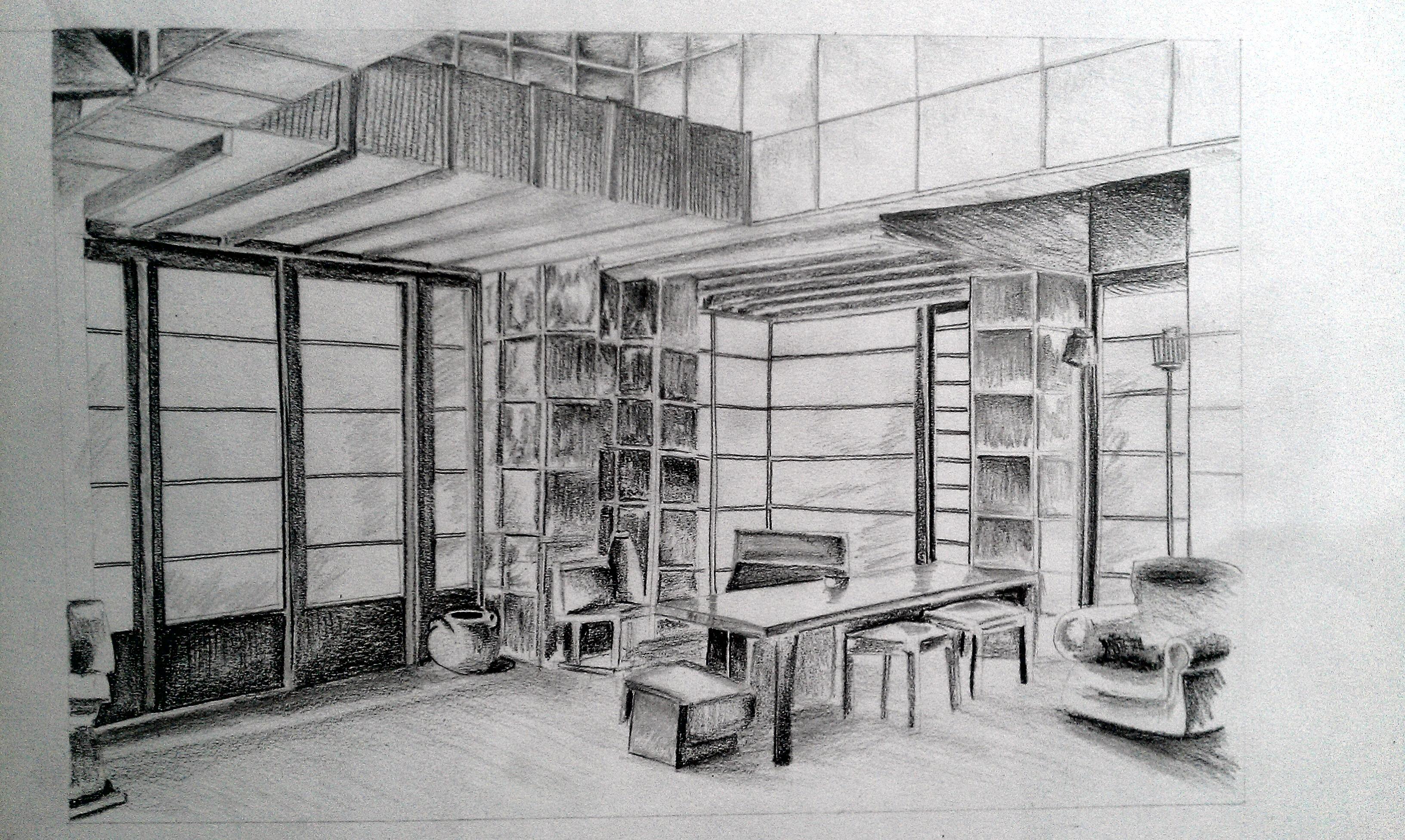 ARQUITECTURA  arquitecto de interiores