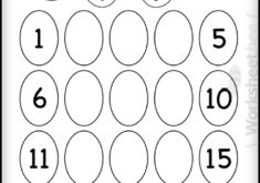 Number Charts Worksheet of Number 1 to 120 for Kids