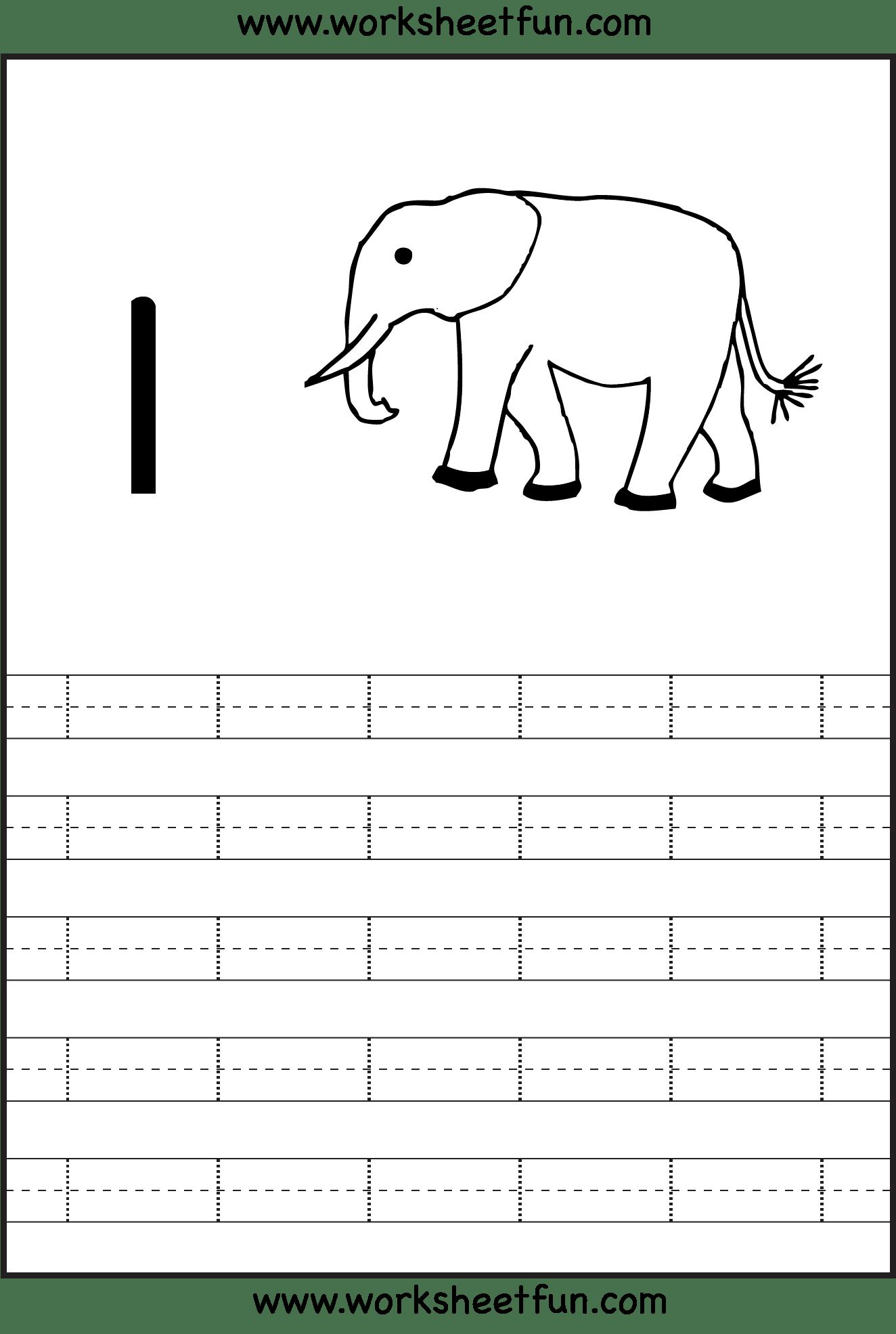 Number Tracing Worksheets For Kindergarten 110  Ten Worksheets  Free Printable Worksheets