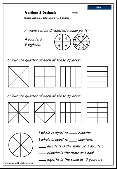 18 Best Images Of Pizza Fraction Printable Worksheets  Blank Fraction Circles Worksheets