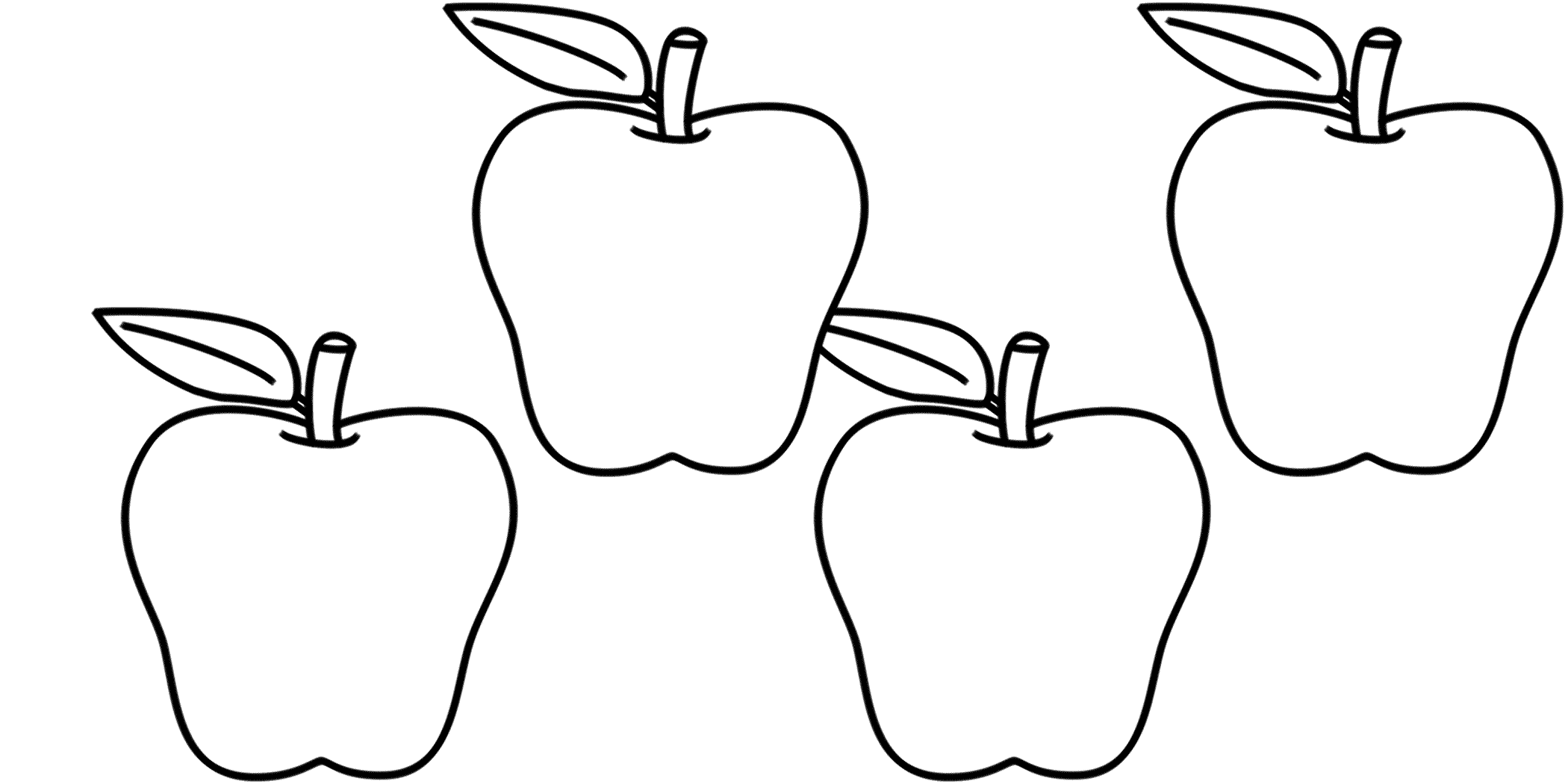 13 Best Images Of Apple Activity Worksheets