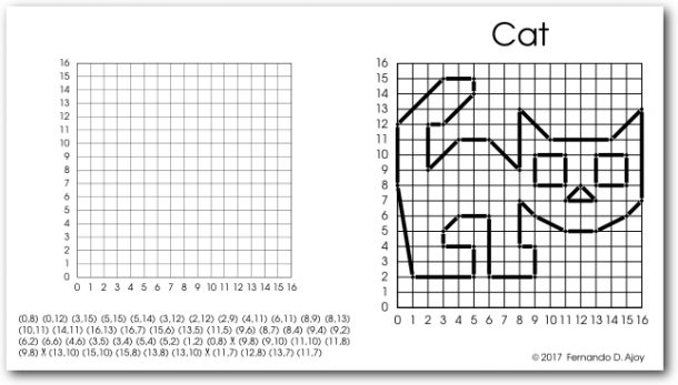 Graphing Activity Worksheet