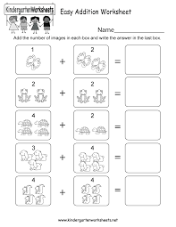 medium resolution of 23 Best Kindergarten Simple Addition Math Worksheets images on Worksheets  Ideas