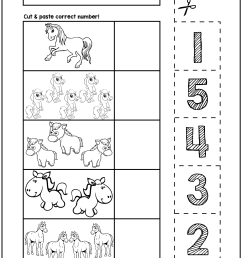 12 Best Easter Cut And Paste Kindergarten Math Worksheets images on  Worksheets Ideas [ 1650 x 1275 Pixel ]