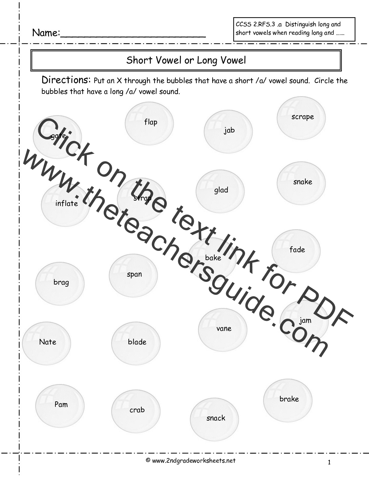 hight resolution of 24 Best Long O Phonics Worksheets Grade 2 images on Worksheets Ideas