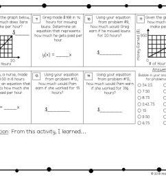 8 Best Ratios And Proportions Worksheets 7th Grade R P 1 images on  Worksheets Ideas [ 812 x 1051 Pixel ]