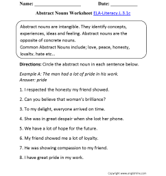 15 Best Common Core Fourth Grade Reading Worksheets images on Worksheets  Ideas [ 2200 x 1700 Pixel ]